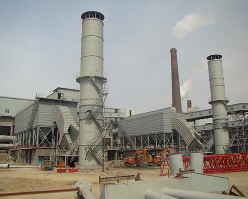 冶金行业除尘器业绩