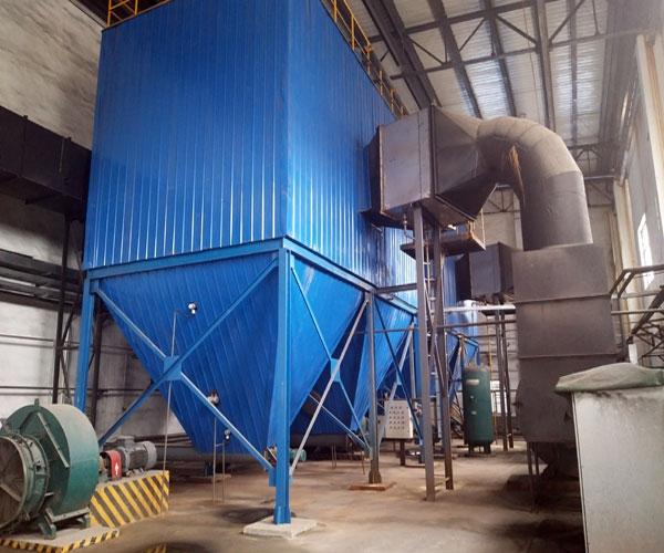 工业粉尘捕集器,粉尘捕集设备,工业粉尘捕集系统
